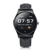 Image of Infrared Heart Rate Monitor Smart Watch Waterproof