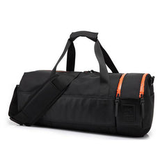 Waterproof Travel Duffle Bag Round Bucket