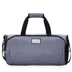 Casual Big Duffel Bag Multifunctional Traveling Bag