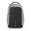 Image of USB Charging Waterproof Anti Theft Travel Backpack