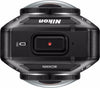 Image of 360 Wi-Fi 4K Action Camera 32GB SD Card