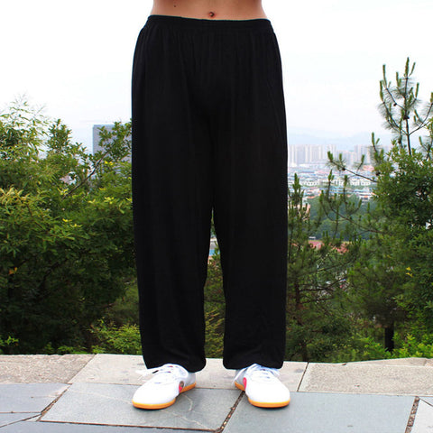 Tai Chi Square Dance Yoga Pants