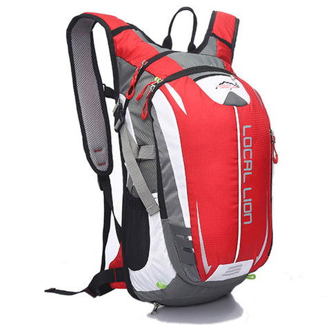 Bike MTB Outdoor Backpack