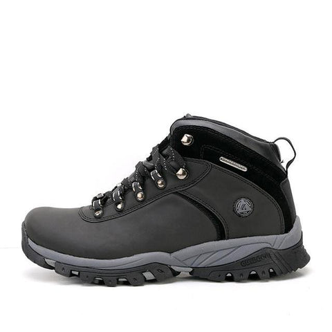Antiskid Breathable Mountaineering Sneakers