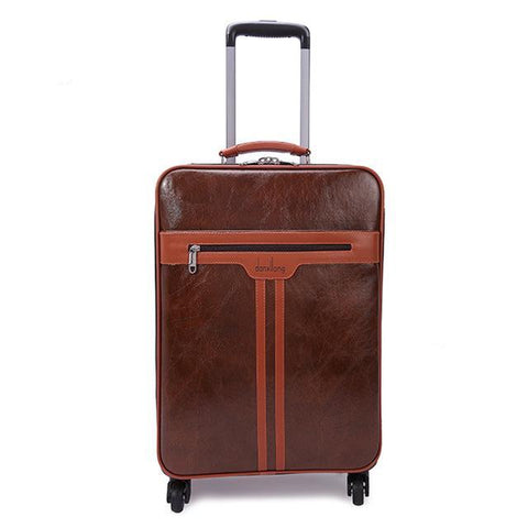 Trolley Luggage Travel Bags