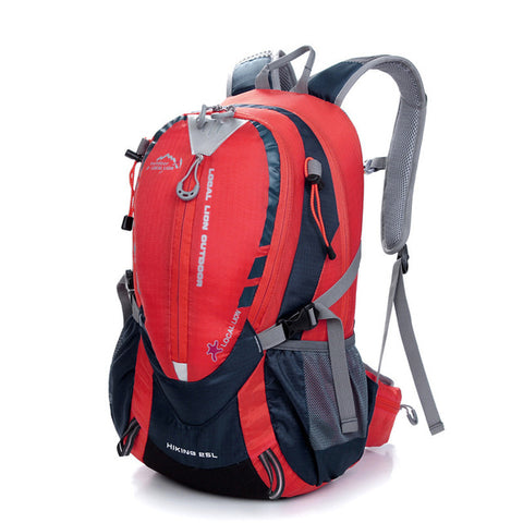 25L Outdoor Bicycle Backpack