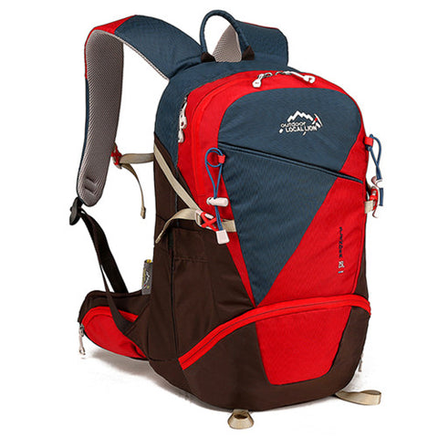 Bicycle Riding Backpack 25L Cycling Bike Bag