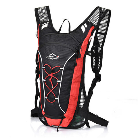 Cycling Backpack Ultralight Sport Hiking Climbing