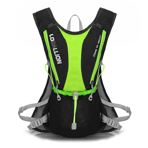 Rainproof Road MTB Bike Backpack