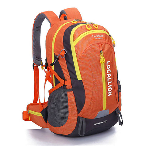 Ultralight Waterproof Breathable Backpack
