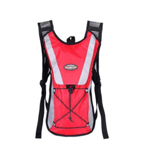 Bicycle Water Bag Backpack
