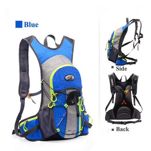 Waterproof Bike Bags
