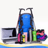 Image of Mountaineering Backpack Travel Bag