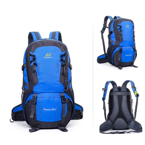 Mountaineering Backpack Travel Bag