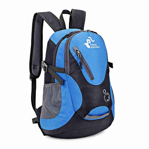 25L Water Resistant Backpack