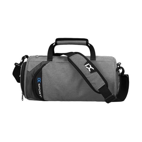 Waterproof Polyester Cylinder Travel Bag