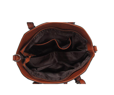 Shell Crossbody Travel Handbags