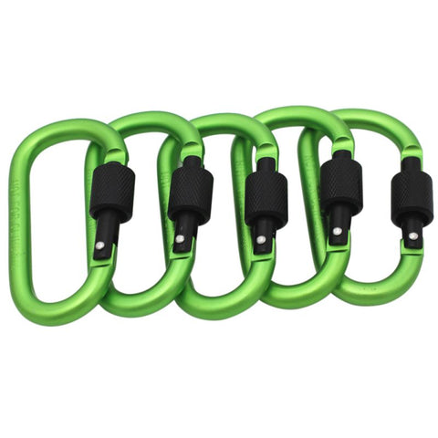 Outdoor Carabiner Hook