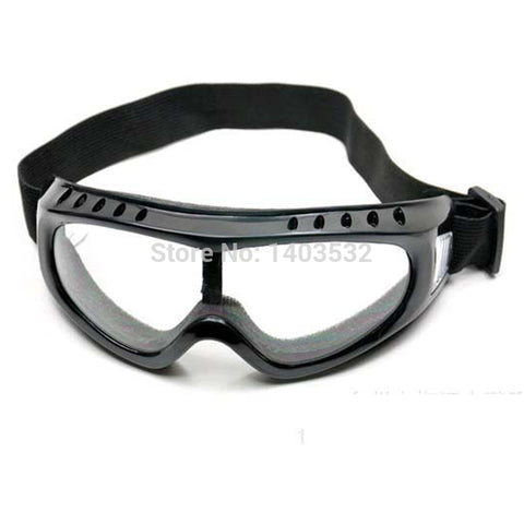 Mountaineering Wind proof Safety Goggles