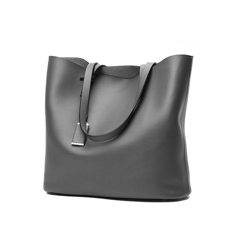 PU Totes Women Travel Handbag