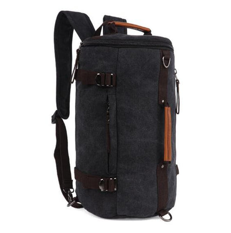 Large Capacity Men Causal Travel Bag Tote