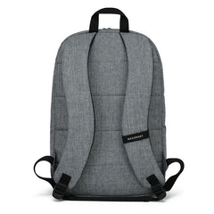 Water Resistant Slim School Bagpack