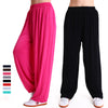 Image of Tai Chi Square Dance Yoga Pants