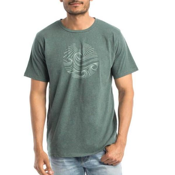 Synergy Ocean Waves T-Shirt