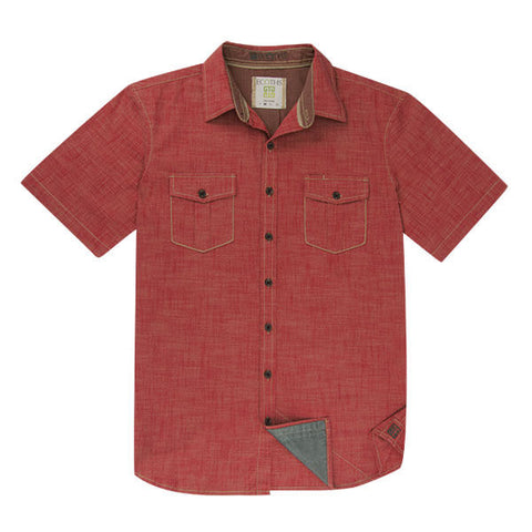 Ecoths Caselton Shirt