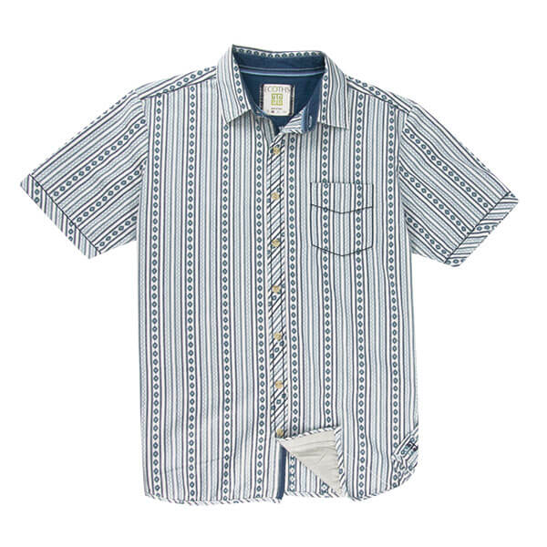 Ecoths Winslow Shirt