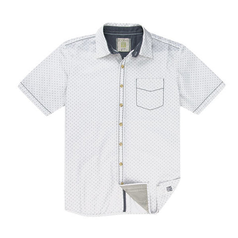 Ecoths Galen Shirt