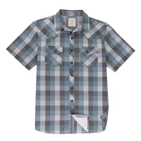 Ecoths Dryden Shirt