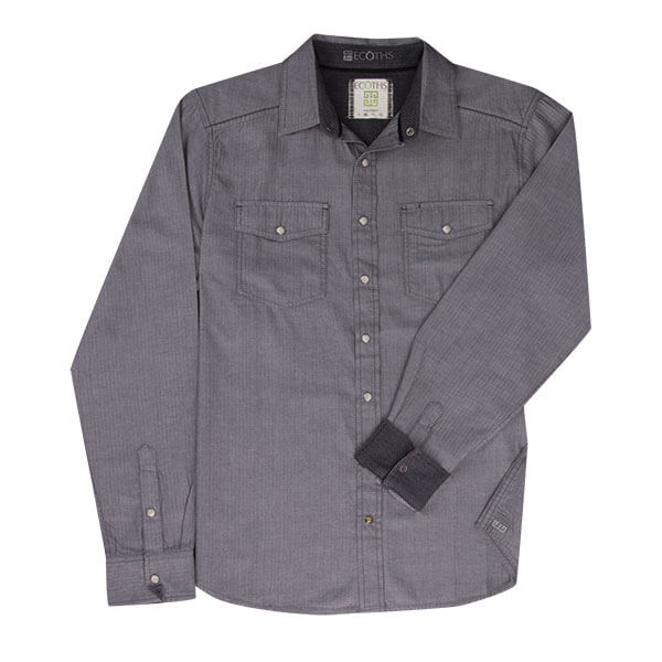 Donnelly LS Woven Shirt