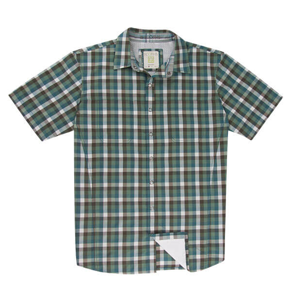 Ecoths Brayden Shirt
