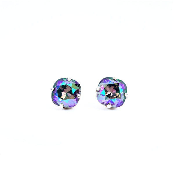Acute Designs Large Square Studs