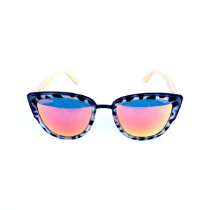 Bailey Blue Planet Eco Friendly Sunglasses