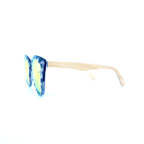 Recycled Plastic Sunglasses