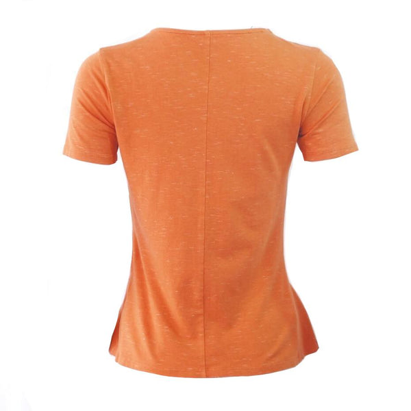 Organic Cotton and Rayon from Bamboo Top