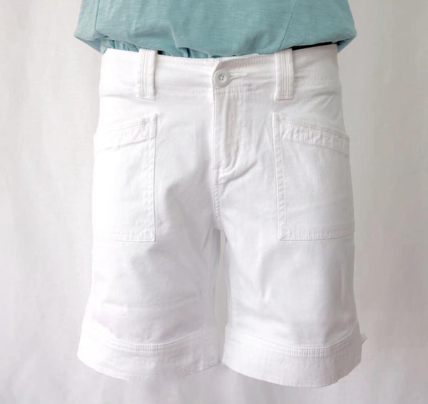 Organic Cotton Women's Short