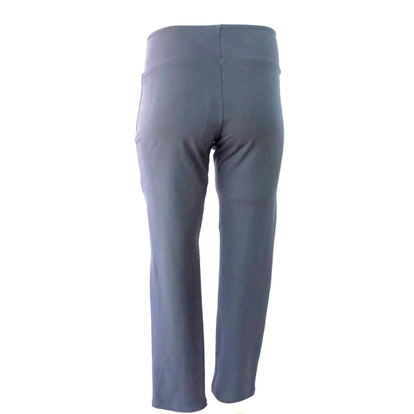Blue Canoe Ankle Skinny Pant in Charcoal