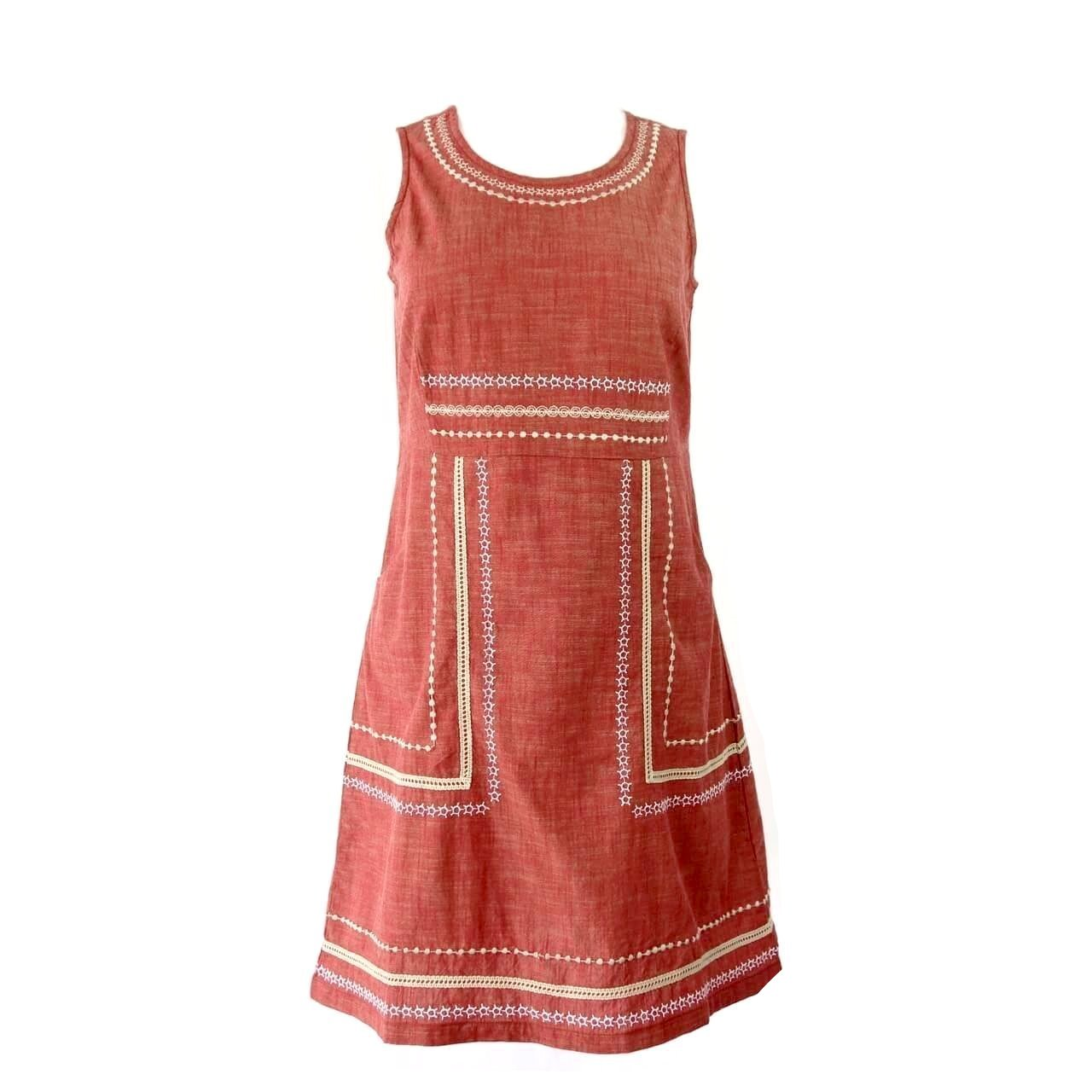 Aventura Haskell Dress