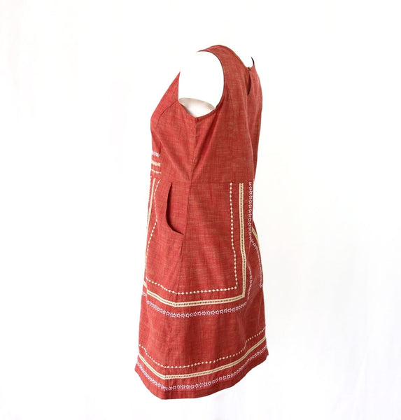 100% Organic Cotton Dress