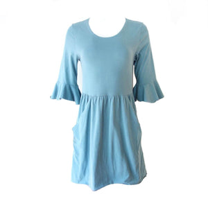 Earth Creation's Kanga Tunic Dress