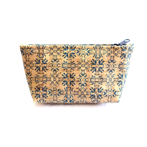 Natalie Therese Medium Cork Pouch