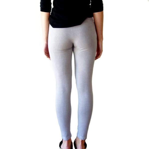 Thick Organic Cotton Leggings