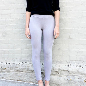 Earth Creations Organic Cotton Smart Leggings