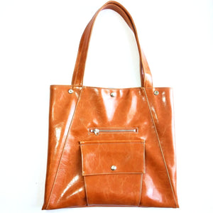 Crystalyn Kae Metier Tote