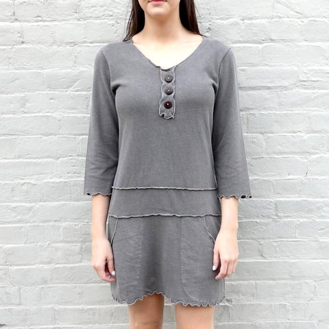 Earth Creation's Sadie Tunic Top