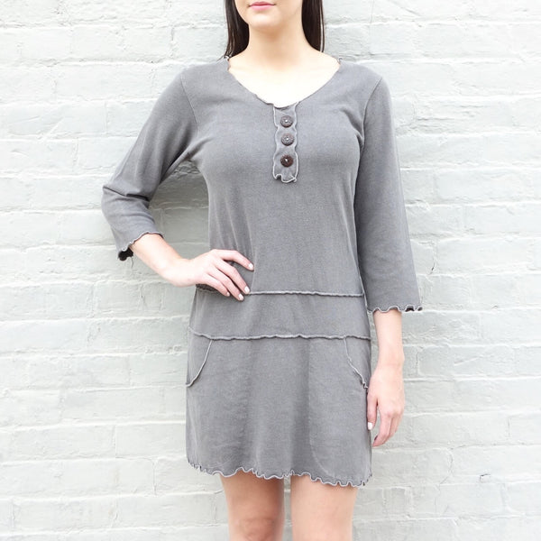 Sadie Tunic Top