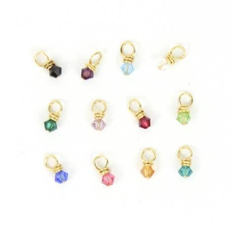 Swarovski Faceted Stones